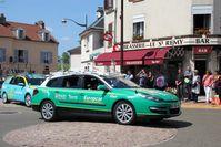 Europcar (Symbolbild)