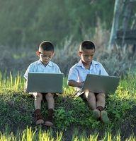 Internet: Zugang sollte Menschenrecht sein.