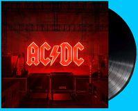 AC/DC Powerup CD