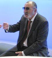 Ion Țiriac (2008)