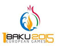 Die Europaspiele 2015 werden vom 12. bis 28. Juni 2015 im aserbaidschanischen Baku ausgetragen.