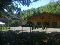 Colonia Dignidad: Villa Baviera (Februar 2014)