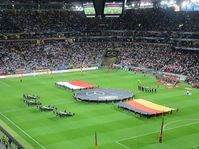 Commerzbank-Arena Bild: Victor de Andrade Lopes, CC-BY-SA 4.0, https://commons.wikimedia.org/w/index.php?curid=44832940