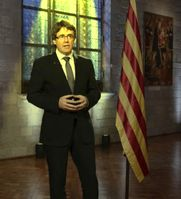 Carles Puigdemont (2017)
