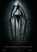 """The Amazing Spider-Man"" Kinoposter"