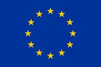 Flagge von Europäische Union / Europäischer Rat