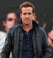 Ryan Reynolds Bild: Grant Brummett