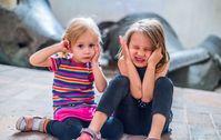 """Kinderohren brauchen speziellen Schutz. Hörakustiker beraten zu Prävention und Gehörschutz. Bild: """"obs/Bundesinnung der Hörakustiker KdöR/Olaf Malzahn"""""""