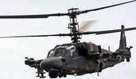 Angriffshubschrauber Ka-52 Bild: aviasalon.com - Stimme Russlands