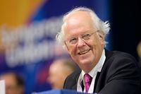 Prof. Dr. Otto Wulff, Vorsitzender der Senioren-Union der CDU. Bild: seniorenunion.de / www.marco-urban.de