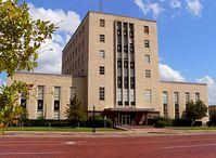 Gericht: Urteil in Tyler könnte bald gefällt werden. Bild: planetware.com