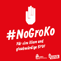 NoGroKo Logo