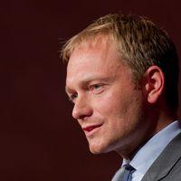 Christian Lindner (2012)