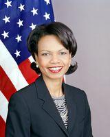 Condoleezza Rice (2005)