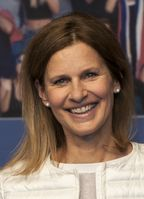 Katrin Müller-Hohenstein (2016)