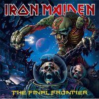 The Final Frontier von Iron Maiden