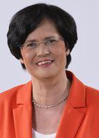 Thüringens Ministerpräsidentin Christine Lieberknecht