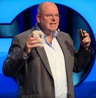 Walter Kohl (2018)