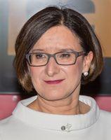 Johanna Mikl-Leitner, 2016