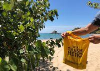 Thailand - Kampf gegen Plastikmuell Bild: Wikinger Reisen /obs