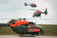 Airbus Helicopters H145M  LUH SAR
