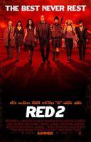 """Kinoplakat von """"R.E.D. 2"""""""