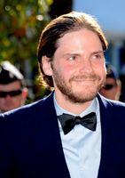 Daniel Brühl in Cannes (2014)