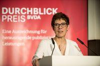 "Bild: ""obs/Bundesverband Deutscher Anzeigenblätter e.V. (BVDA)/Bernd Brundert"""