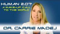 Dr. Carrie Madej (2020)
