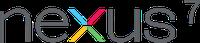 Nexus 7 Logo