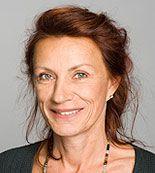 Ulla Jelpke Bild: Ulla Jelpke