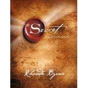 """Cover """"The Secret - Das Geheimnis"""""""