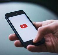 YouTube: Mobile App macht Rekordumsatz.