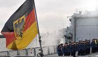 Deutsche Handelsflagge
