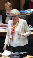 Regine Günther  (2017), Archivbild