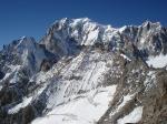 Mont Blanc Bild: Ariane Sept / pixelio.de