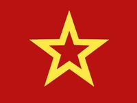 Logo der Revolutionären Volksbefreiungsfront (DHKC)
