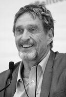 John McAfee (2016)