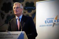Michael Barnier (2017)