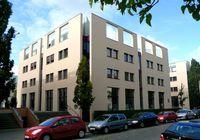 Sitz des Kriminologischen Forschungsinstituts Niedersachsen (KFN) im Business Park Welfenplatz