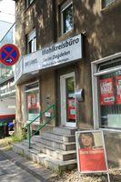 Wahlkampfbüro von Sevim Dagdelen