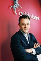 Vorstandssprecher Karl Matthäus Schmidt (40) Bild: quirin bank / GoMoPa