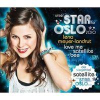 Satellite von Unser Star für Oslo: Lena Meyer-Landrut
