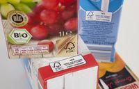 """FSC-Zertifizierte Verpackungen, Getränkekartons auf FSC zertifiziertem Rohstoff, Produkte aus verantwortungsvoller Forstwirtschaft. Bild: """"obs/Forest Stewardship Council (FSC)"""""""