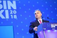 Viktor Orbán (2018)