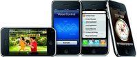 Das iPhone von Apple. Bild: Apple, über dts Nachrichtenagentur