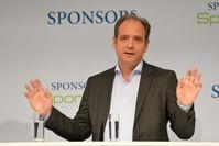 "Sky-Vorstand Schmidt Bild: ""obs/SPONSORs Verlags GmbH/picture alliance"""