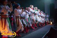 Kulturveranstaltung in Weißrussland