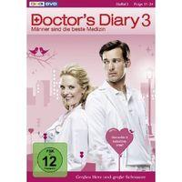 Doctor's Diary 3 - Männer sind die beste Medizin