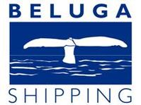 Logo der Beluga Group